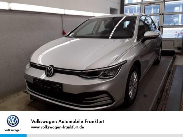 Volkswagen Golf VIII 1.0 TSI AHK Klima, Jahr 2020, Benzin