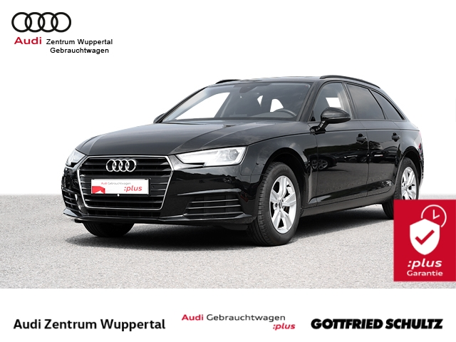 Audi A4 Avant 1.4TFSI PANO CONNECT NAV XEN SHZ PDC VO FSE MUFU 16ZOLL, Jahr 2018, Benzin