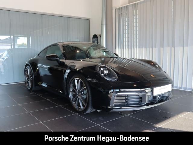 Porsche 992 911 Carrera ACC SportabGas Schiebedach LED, Jahr 2020, Benzin