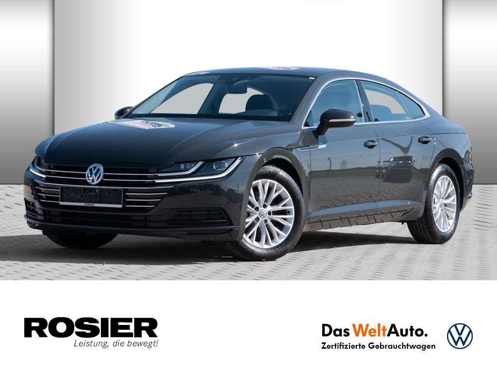 Volkswagen Arteon 2.0 TDI, Jahr 2019, Diesel