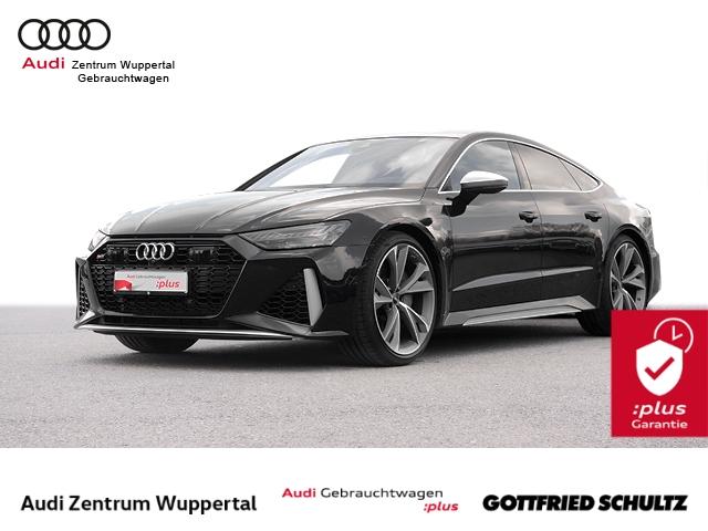 Audi RS7 Sportback 4.0TFSI LEDER PANO R-KAM ACC B O DAB VIRTUAL MATRIX CONNECT KEYLESS, Jahr 2020, Benzin