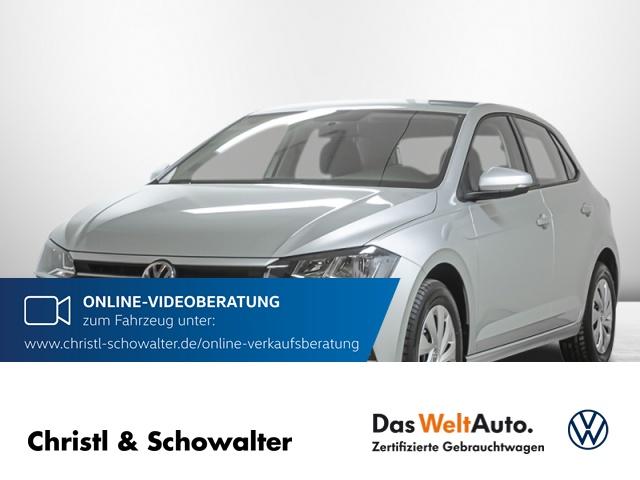 Volkswagen Polo Comfortline 1.0 TSI Navi ACC PDC Bluetooth, Jahr 2018, Benzin