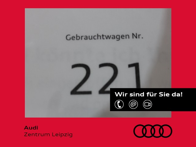 Audi A4 Avant 1.4 TFSI S-tronic *LED*AHK*Navi*, Jahr 2018, Benzin