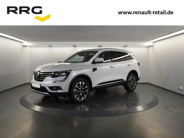 Renault KOLEOS INTENS 4x4 dCi 175 LENKRADHEIZUNG, Jahr 2017, Diesel