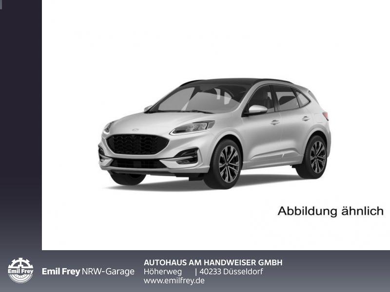 Ford Kuga 1.5 EcoBoost TITANIUM, Jahr 2020, Benzin