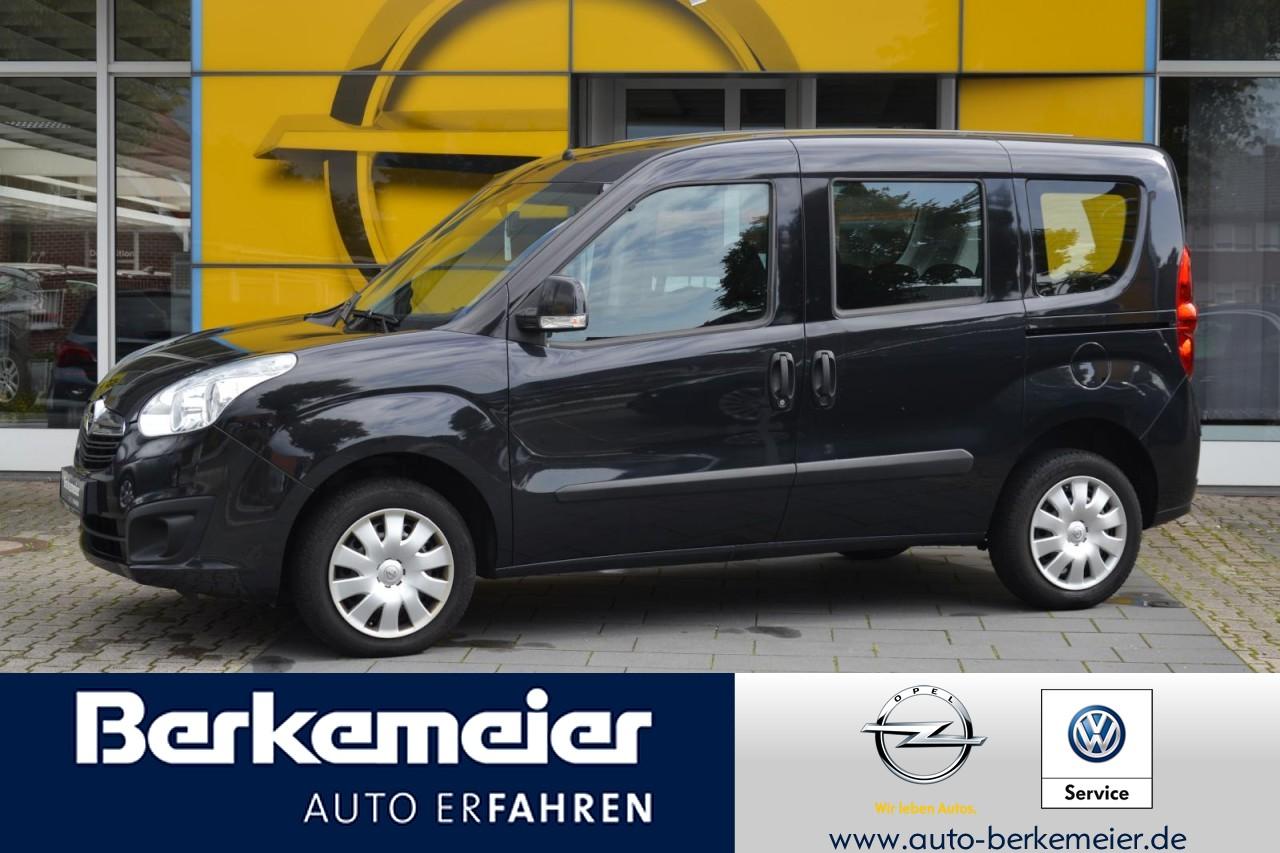Opel Combo Edition L1H1 Klima/Sitzheizung/Euro 6, Jahr 2016, Diesel