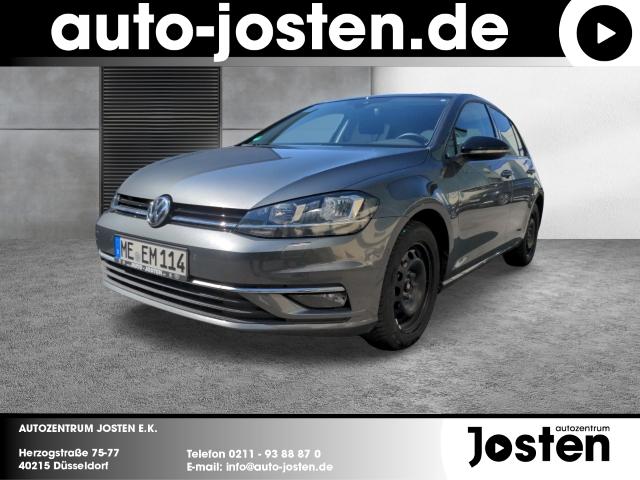Volkswagen Golf VII IQ.DRIVE 1.5 TSI DSG, Jahr 2019, Benzin