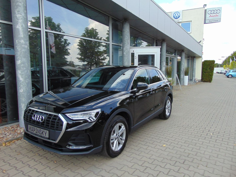 Audi Q3 LED NAVI virtual cockpit eKlappe, Jahr 2020, Benzin