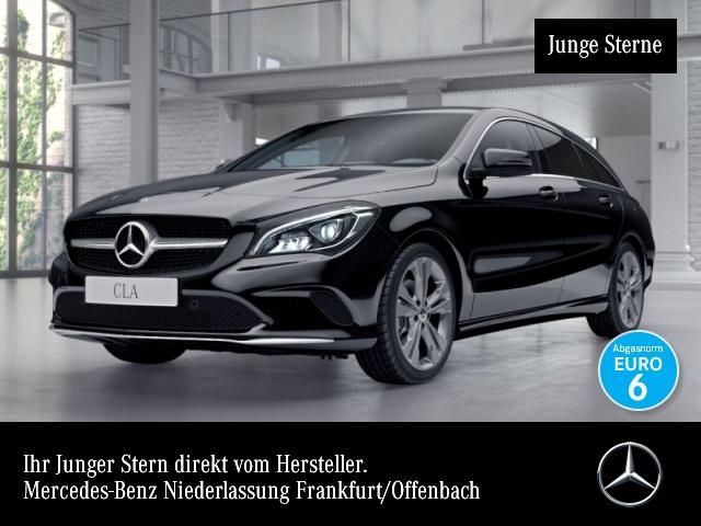 Mercedes-Benz CLA 220 d SB Urban LED Kamera Navi EDW Totwinkel, Jahr 2017, Diesel