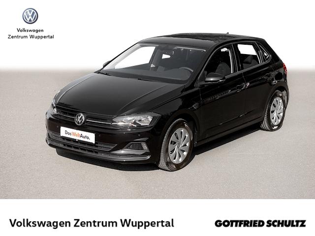 Volkswagen Polo 1,0 Comfortline KLIMA SHZ PDC ZV, Jahr 2018, Benzin