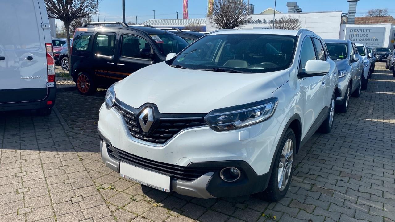 Renault Kadjar 1.2 ENERGY TCe 130 XMOD, Jahr 2016, Benzin