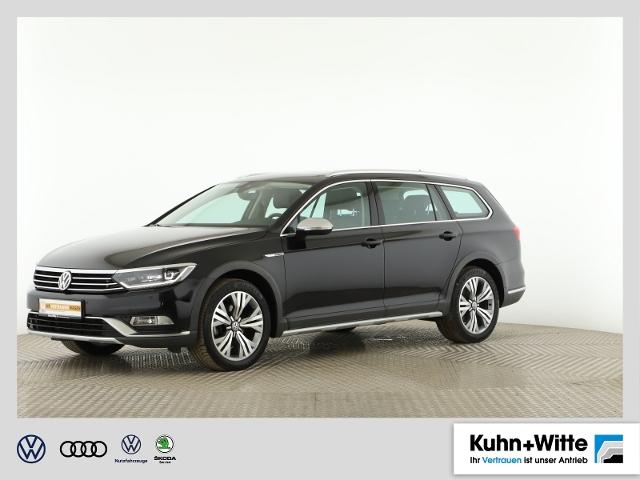 Volkswagen Passat Alltrack 2.0 TDI 4Motion BMT *AHK*LED*Led, Jahr 2016, Diesel