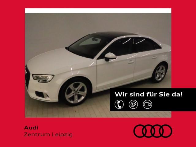 Audi A3 Limousine 2.0TDI sport quattro*Businesspaket*, Jahr 2017, Diesel