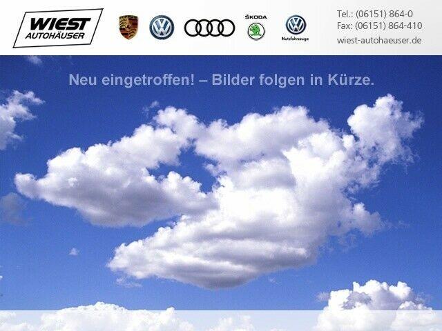 Volkswagen T5 Multivan Comfortline, Jahr 2015, Diesel