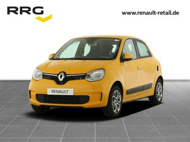 Renault Twingo TCe 90 Limited 0,99% Finanzierung!!!, Jahr 2019, Benzin
