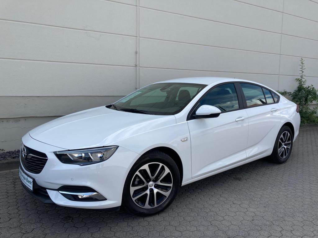 Opel Insignia finanzieren