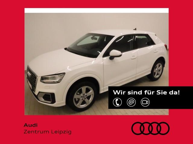 Audi Q2 30 TDI sport *LED-Paket*AHK*GRA*SHZ*17Zoll*, Jahr 2020, Diesel