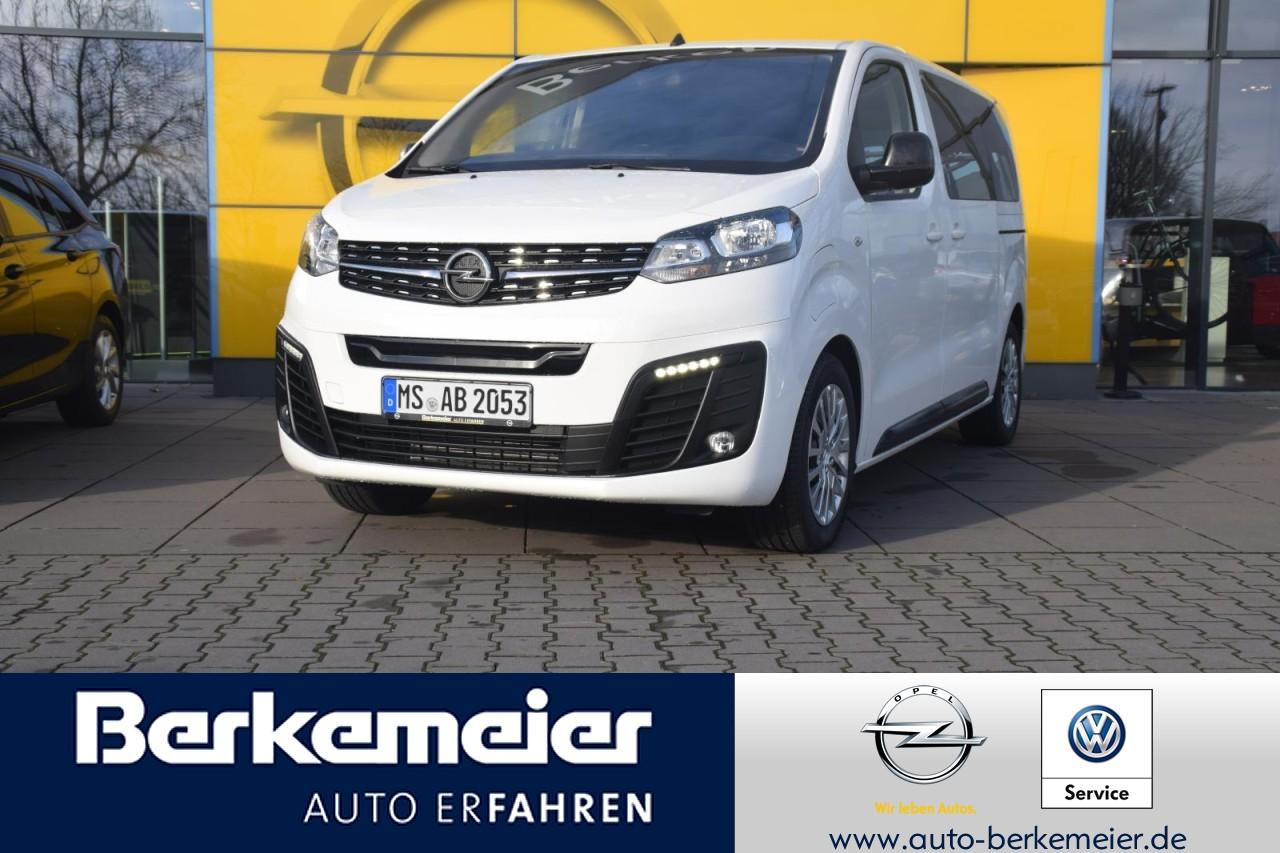 Opel Zafira Life e Edition Elektro Klima, Jahr 2020, Elektro