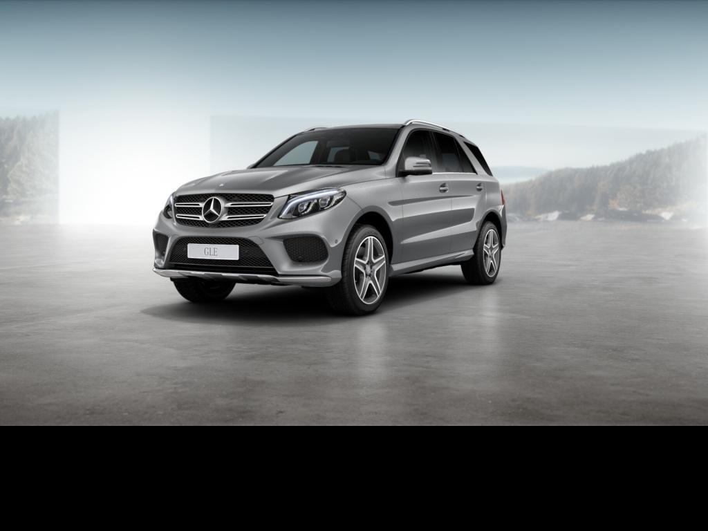 Mercedes-Benz GLE 400 4M AMG Comand LED Kamera Memory SpiegelP, Jahr 2015, Benzin