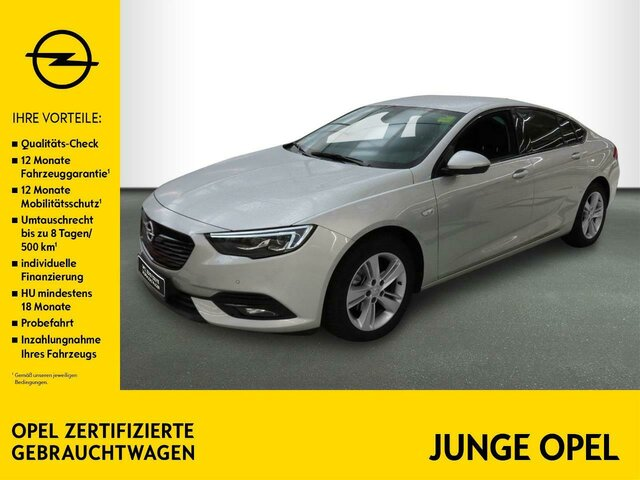 Opel Insignia B GS INNOVATION AT,Navi Pro,Exclusive, Jahr 2019, Benzin