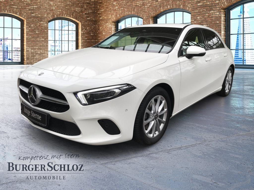 Mercedes-Benz A 220 style LED/Kamera/PDC, Jahr 2019, Benzin