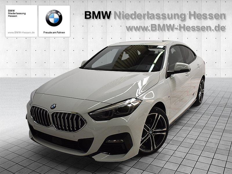 BMW 218i Gran Coupé Anhängerkupplung HiFi Pano.Dach, Jahr 2020, Benzin