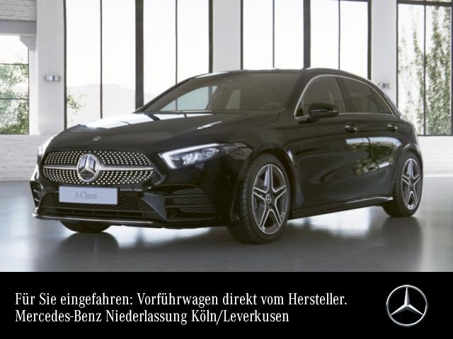 Mercedes-Benz A 180 AMG LED Kamera Spurhalt-Ass Totwinkel PTS, Jahr 2020, Benzin