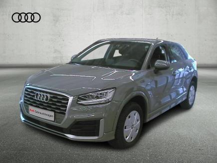 Audi Q2 Design 35TFSI S line/Navi/AHK/DAB/18 Zoll, Jahr 2020, Benzin