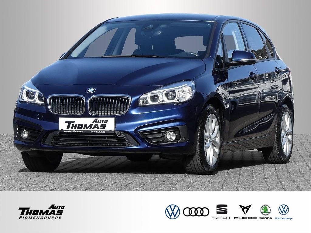 "BMW 225xe iPerformance Active Tourer ""Advantage"" LED, Jahr 2016, hybrid"