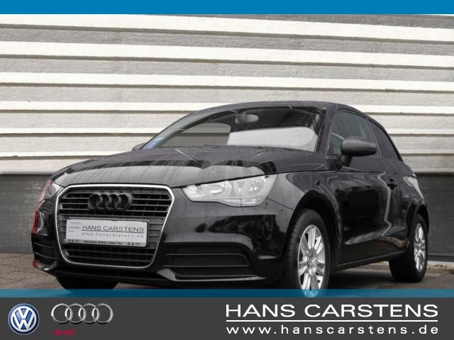 Audi A1 1.6 TDI R4 DSG S tronic Sportfahrwerk Soundsys., Jahr 2013, diesel
