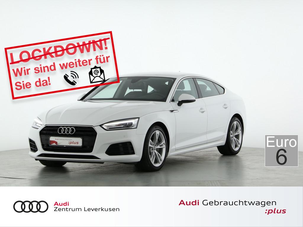 Audi A5 Sportback 2.0, Jahr 2017, Diesel