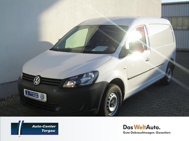Volkswagen Caddy Maxi Kasten EcoProfi 1.6 TDI, Jahr 2014, Diesel