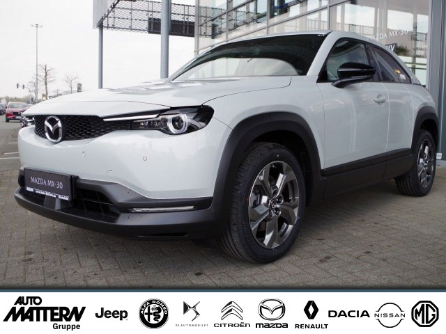 Mazda MX-30 e-SKYACTIV 145 PS Ad?vantage-Paket Modern Confidence, Jahr 2021, Elektro