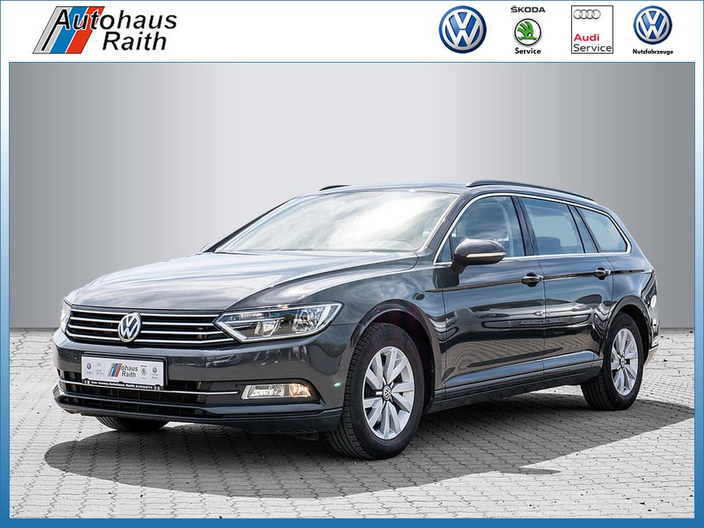 Volkswagen Passat, Jahr 2016, Diesel