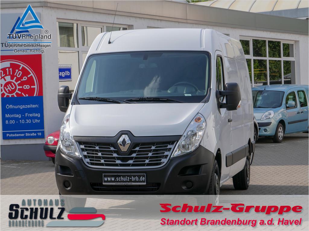 Renault Master Kasten 2.3 L2H2 HKa 3.5t, Jahr 2019, Diesel