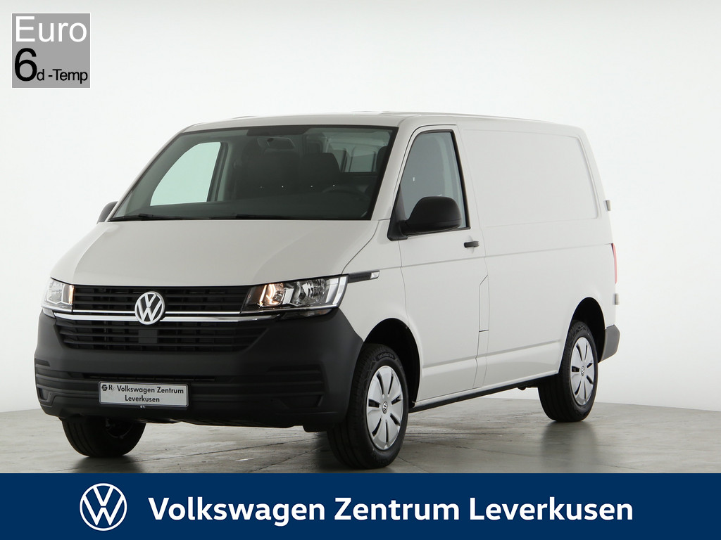 VW T6 finanzieren