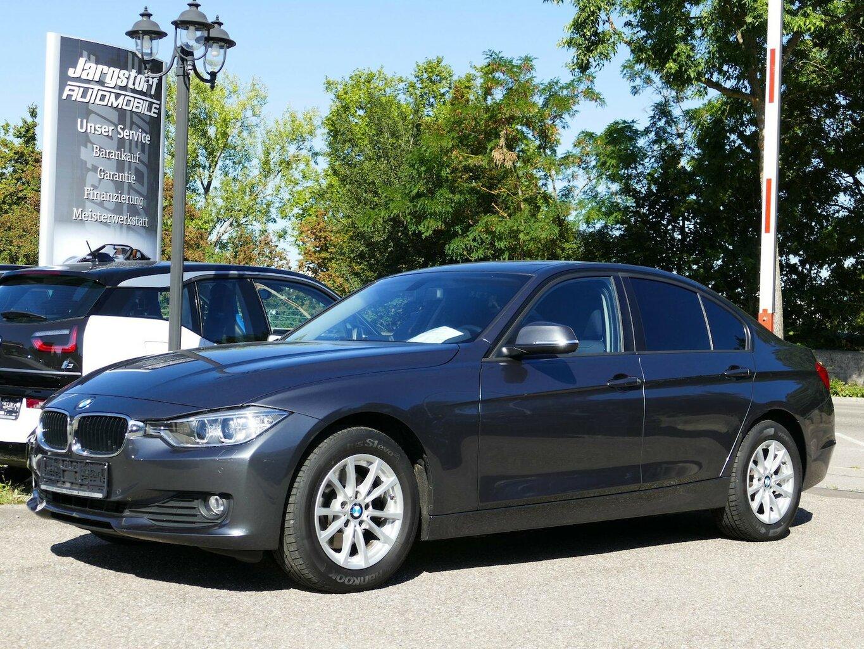 BMW 320d xDrive Navi Bi-Xenon DPF Adapt.Kurvenlicht, Jahr 2014, Diesel