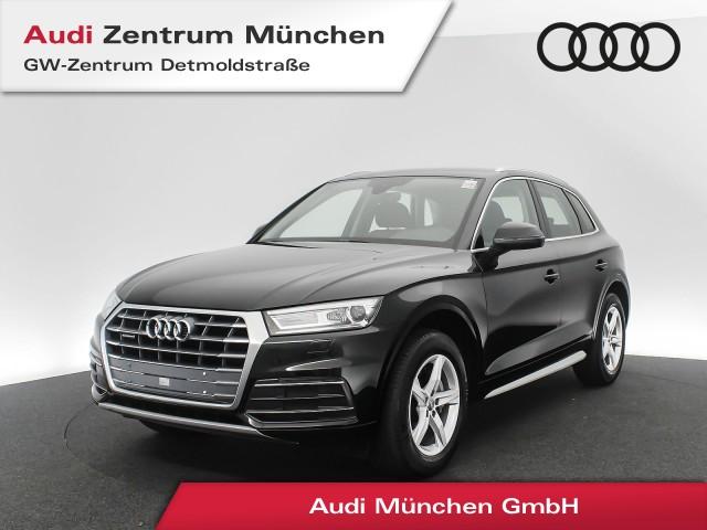 Audi Q5 2.0 TDI Sport Navi Xenon PhoneBox Sitzhz. Business 6-Gang, Jahr 2018, Diesel