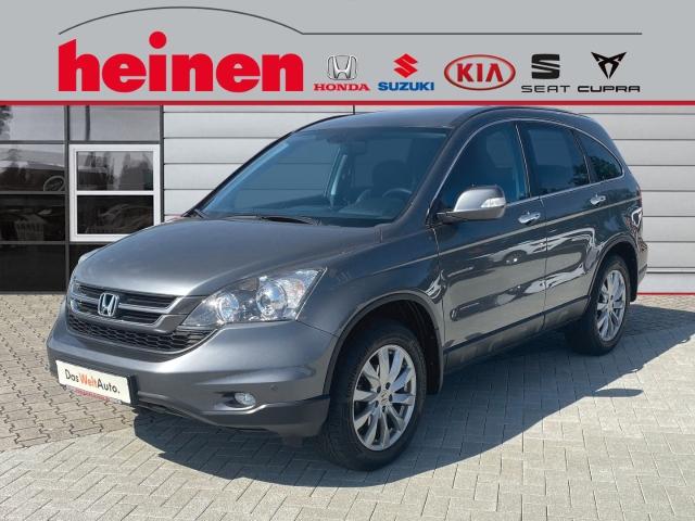 Honda CR-V Elegance 2.0 i-VTEC *PDC v. + h. / Sitzh.*, Jahr 2012, Benzin