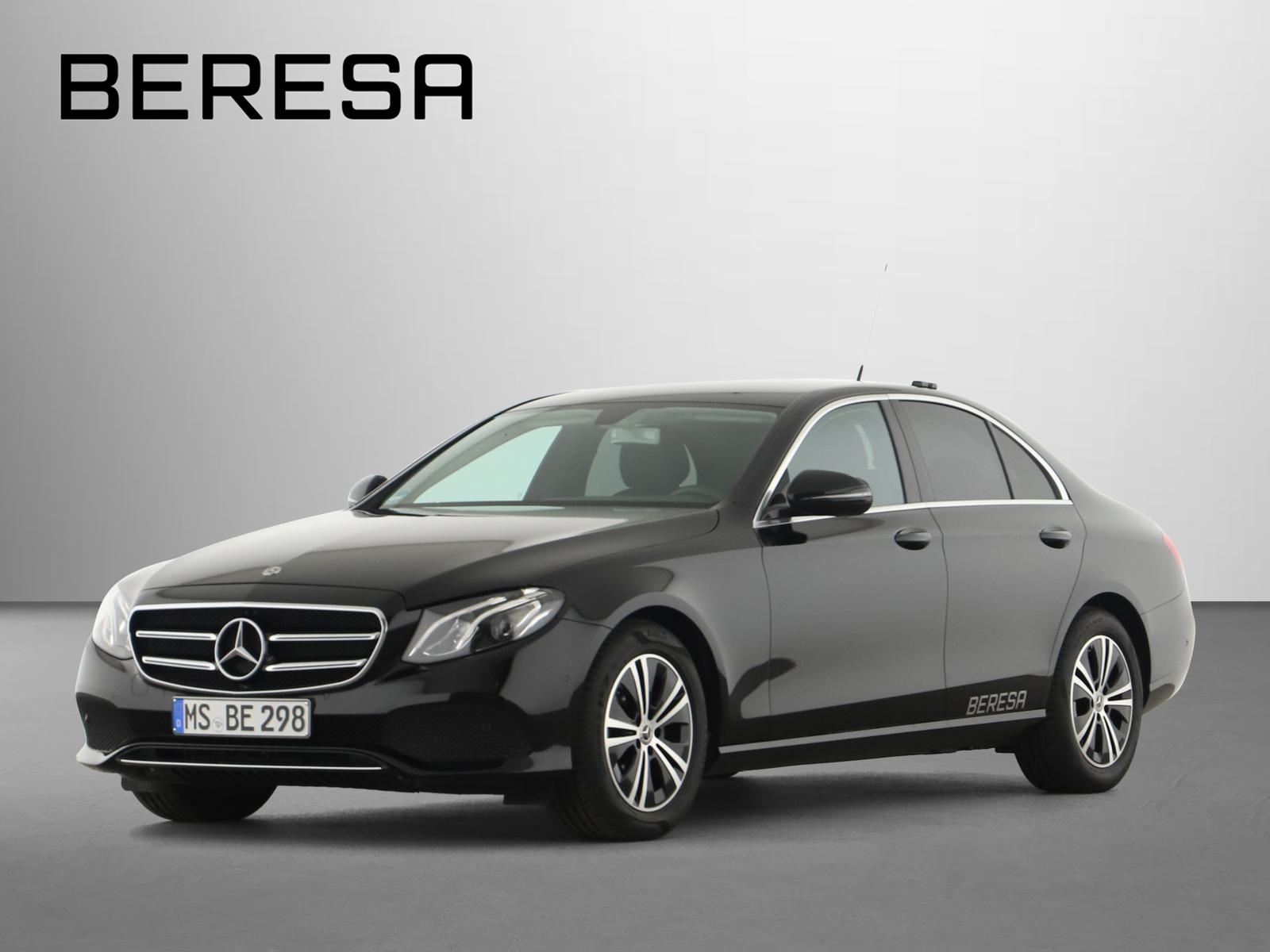 Mercedes-Benz E 200 d Limousine ''Das Taxi'' Avantgarde LED, Jahr 2020, Diesel