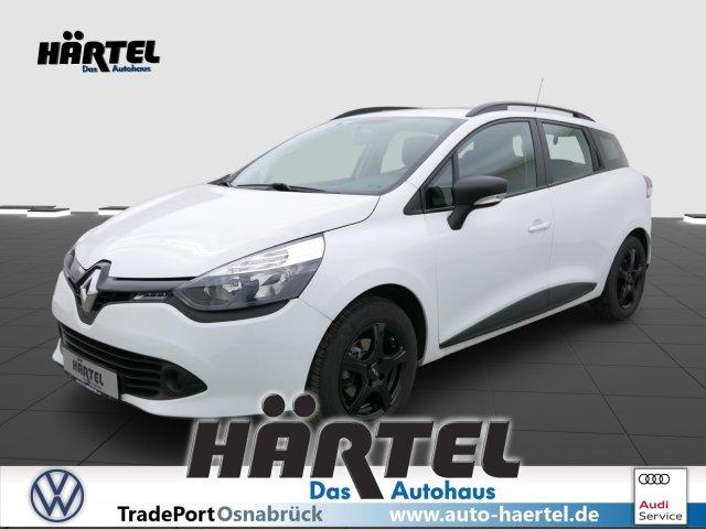 Renault CLIO IV GRADTOUR EXPRESSION 16V (+KLIMA) Bluetooth, Jahr 2015, Benzin