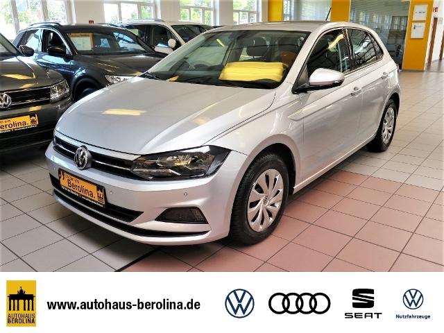 Volkswagen Polo 1.0 TSI Comfortline DSG *NAVI*PDC+*SHZ*, Jahr 2018, Benzin