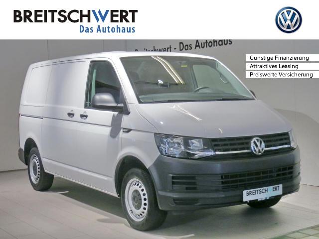 Volkswagen T6 Kasten 2.0 TDI ParkPilot Klima Bluetooth, Jahr 2015, diesel