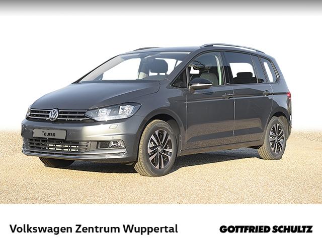 Volkswagen Touran 1,6 TDI IQ.DRIVE NAVI SHZ PDC ACC, Jahr 2020, Diesel