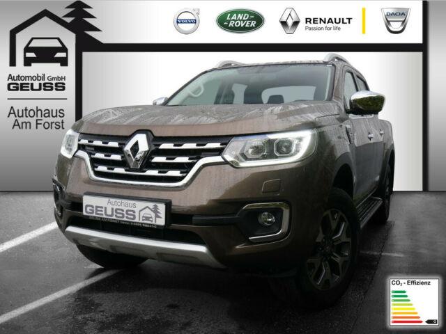 Renault Alaskan Intens dCi 190 LEDER KAMERA NAVI LED EU6, Jahr 2018, diesel