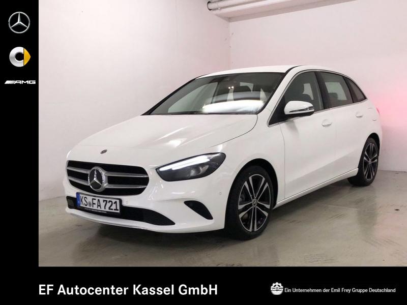 Mercedes-Benz B 160 d Edition 19, Jahr 2019, diesel