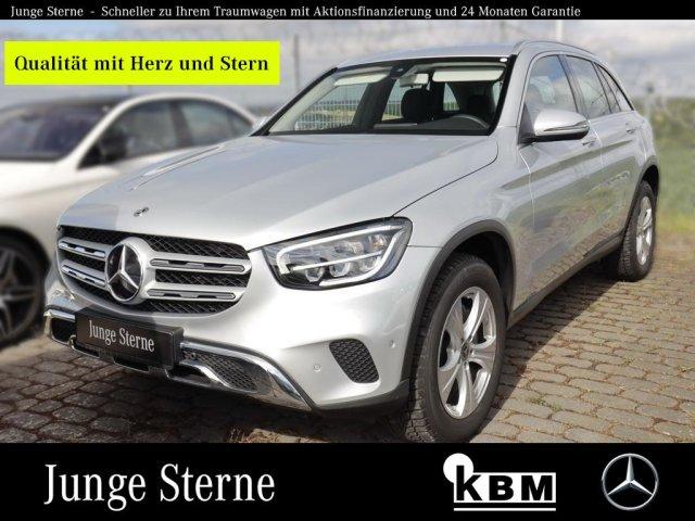Mercedes-Benz GLC 200 d 4M OFF-ROAD-EXT.°ADV-PARK°EASY-PACK°, Jahr 2019, Diesel