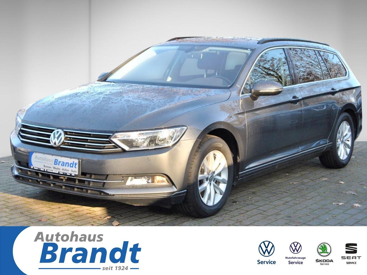 Volkswagen Passat Variant 1.6 TDI Comfortline NAVI*ACC*PDC, Jahr 2015, Diesel