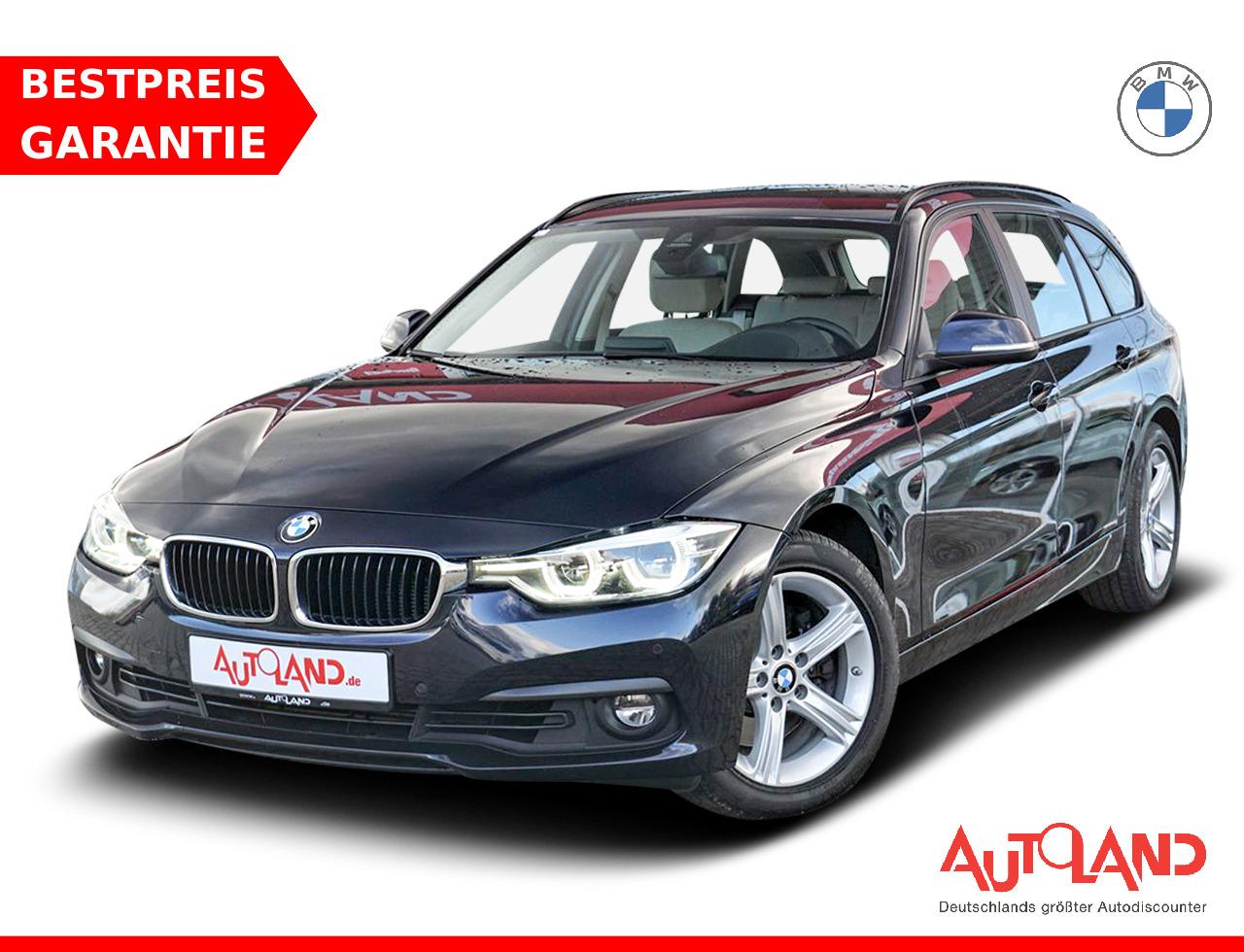 BMW 325, Jahr 2016, Diesel