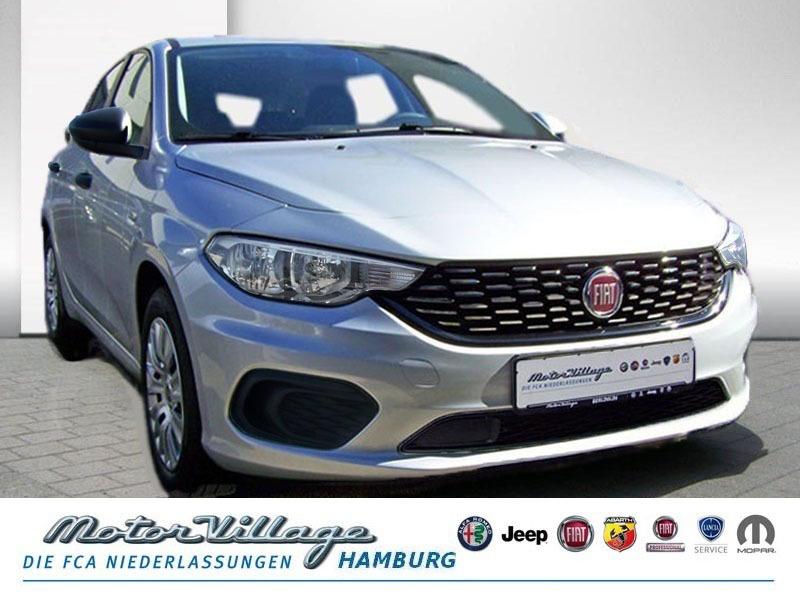 Fiat Tipo 5-Türer MY18 1.4 POP 70kW (95PS), Jahr 2017, Benzin